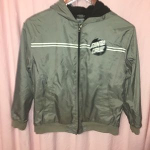 Santa Cruz Wind Breaker